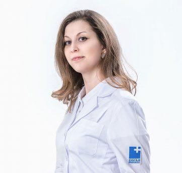 Землякова Ольга Игоревна