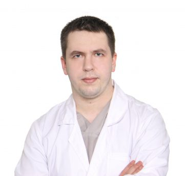Павел Андреевич Березин